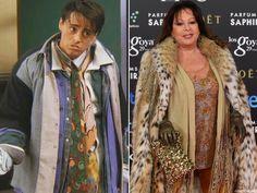 Massiel es Joey en Friends y los otros parecidos razonables de los Goya 2015 (FOTOS) / http://www.huffingtonpost.es/2015/02/07/parecidos-razonables-goya_n_6637188.html?