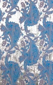 Metallic Brocade B And J Fabrics, Damask, Paisley, Metallic, Tapestry, Rugs, Home Decor, Hanging Tapestry, Farmhouse Rugs