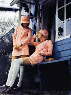Petra. Die Moderne Frau Germany, 1970