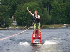 Surfing Fail!