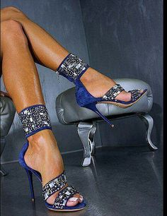 Sexy Royal Blue