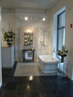 San Francisco Bathroom Showroom Best Of Denver Design District Showroom Bathroom Display Modern Bathroom Accessories, Modern Bathroom Tile, Contemporary Bathroom Designs, Classic Bathroom, Bathroom Ideas, Bathroom Art, Showroom Interior Design, Tile Showroom, Showroom Ideas