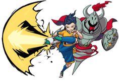 Here's Some Inazuma Eleven GO: Light/Shadow Artwork, Screenshots Too  http://gg3.be/2014/05/14/heres-some-inazuma-eleven-go-lightshadow-artwork-screenshots-too/
