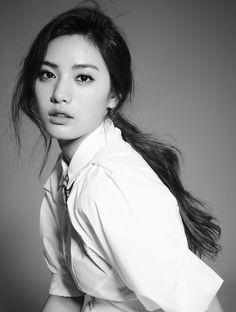 im jin ah - nana Nana Afterschool, Im Jin Ah Nana, Orange Caramel, Caramel Blonde, Caramel Balayage, Caramel Hair, Caramel Apples, Photo D Art, Most Beautiful Faces