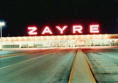 Zayre Dept Store Fred and Ishopped here when we were first married. I miss some of the old department stores. Back In My Day, Back In Time, Those Were The Days, The Good Old Days, Nostalgic Images, Quad Cities, My Generation, I Remember When, Good Ole