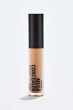 What it is: Achieve a flawless, uniform complexion using MOIRA Beauty's imperfection-targeting concealer.  What it does: Get spot on coverage with this rich and creamy concealer. Fortified with concentrated, flexible pigments, this waterproof corrector seamlessly covers dark circles, redness, and other imperfections with a natural-looking finish. Ingredients/SizeWater, Cyclopentasiloxane, Butylene Glycol, Pvp, Cetyl Peg/Ppg-10/1 Dimethicone, Phenyl Trimethicone, Peg-10 Dimethicone… Waterproof Concealer, Waterproof Makeup, Covering Dark Circles, Aluminium Hydroxide, Full Coverage Concealer, Pvp, Iron Oxide, Im Not Perfect, Eyeliner