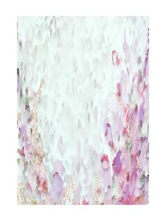 Wisteria Wall Art Prints by Grace Kreinbrink | Minted