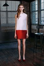 Katie Ermilio Fall 2014 Ready-to-Wear Collection on Style.com: Complete Collection