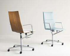 Sola chair by Davis Furniture