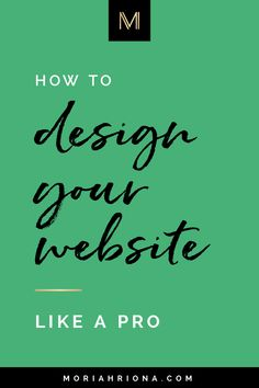 Want a professional looking website? Of course you do! Discover my top 7 website design ideas to build a site that looks like it was created by a pro! Web Design, Graphic Design Tips, Graphic Designers, Layout Design, Brand Identity Design, Branding Design, Creative Business, Business Tips, Design Tutorials