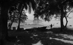 Îles de Room Conakry Guinée