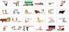 ortografia ideovisual - Buscar con Google