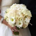 Aranjamente florale buchet de mireasa