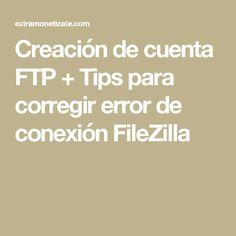 En este tercer Episodio entenderemos como subir nuestro dominio a un servidor, usaremos FileZilla uno de los más populares. Hecho esto accederemos a cPanel donde daremos vida a nuestra cuenta de FTP.