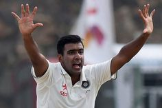 R Ashwin ranked No 1 in ICC Test bowling rankings - 24 India News An English online News web portal