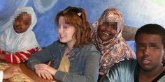 El ISIS estaría reclutando mujeres en el propio corazón de los Estados Unidos
