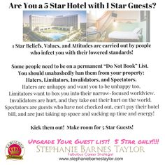 No Room at the Inn!!  #fabulousuniversity #5Star