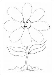 Crafts,Actvities and Worksheets for Preschool,Toddler and Kindergarten.Lots of worksheets and coloring pages. Preschool Writing, Preschool Learning Activities, Free Preschool, Preschool Printables, Kindergarten Worksheets, Preschool Activities, Tracing Worksheets, Worksheets For Kids, Coloring Pages