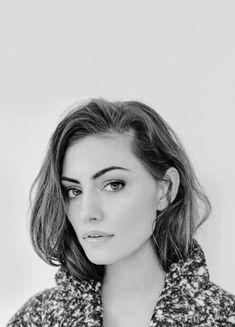 • Phoebe Tonkin •