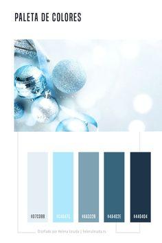 Paletas de colores inspiradas en Navidad para tus diseños. Esta paleta de color puedes usarla para tu marca y para tu feed de Instagram. Christmas color palette. #rojo #Christmas #Navidad #design #colors #colortheme #colorscheme #colorpalette #colorinspiration #Christmas color