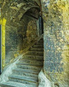 Tarih kokan merdivenler..