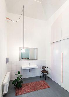 Lenka Míková Architect / Architektonické studio Markéta Bromová, Parlor Café – foto © Tomáš Odstrčil