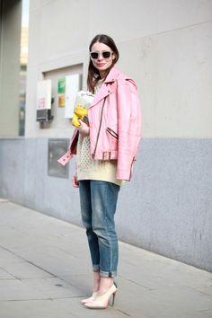 Pink perfecto