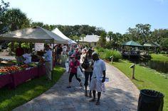 Saturday is Market Day at Amelia Farmers Market in Amelia Island, Florida 9am - 1pm in Shops of Omni Amelia Island Plantation at 6800 1st Coast Highway   http://www.farmersmarketonline.com/fm/AmeliaFarmersMarket.html