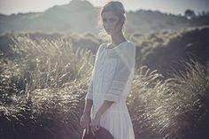 Laure de Sagazan 2014 Robe FRANKLIN