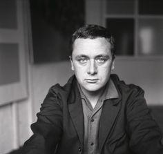 Portrait of Gerhard Richter. 1966. © Gerhard Richter, Köln 2012.