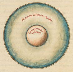 Quand la Terre était le centre de l'univers