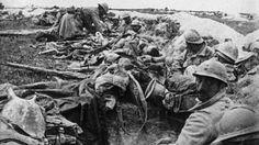 Schlacht von Verdun | Bildquelle: akg