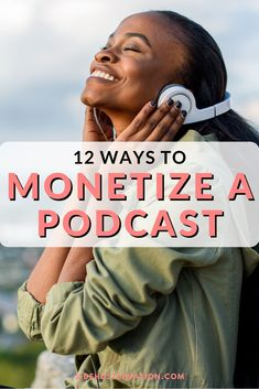 Producing a show takes real work, and if you want to keep your show running, you've got to find a way to make it work for you too.The truth is most shows don't make any money at all — and it took years before my podcast, The Side Hustle Show, could reasonably be considered a business on its own. Extra Cash, Extra Money, Sales And Marketing, Online Marketing, Make Money From Home, How To Make Money, Sales Strategy, Make It Work, Business Entrepreneur