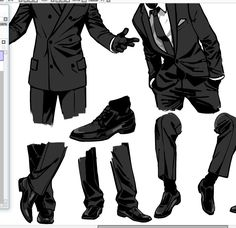 41 Ideas Clothes Anime Design Reference Drawing Tutorials For 2019 drawing clothes 41 Ideas Clothes Anime Design Reference Drawing Tutorials For 2019 Drawing Reference Poses, Drawing Poses, Design Reference, Drawing Ideas, Sketch Ideas, Anime Outfits, New Outfits, Suit Drawing, Drawing Drawing