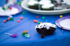 List of Places to Host a Child's Birthday Party | ListPlanIt.com