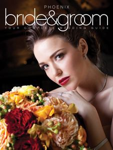 Phoenix Bride & Groom Magazine