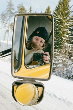 Road trip in Lapland Finland Scandinavia. Eco friendly Merino Wool beanie by VAI-KØ. Lapland Finland, Living Quotes, Simple Living, Van Life, Merino Wool, Eco Friendly, Road Trip, Beanie, Lifestyle