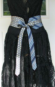 Look Fashion, Diy Fashion, Ideias Fashion, Fashion Clothes, Clothes Refashion, Diy Clothing, Clothes Crafts, Sewing Clothes, Diy Belts
