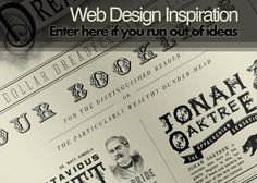 Web Design Galleries