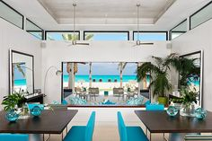 Turks & Caicos by Worth Interiors