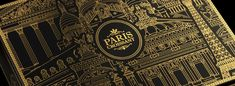Paris Croissant on Packaging of the World - Creative Package Design Gallery