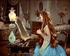 Sissi et ses cheveux, une belle histoire d'amour