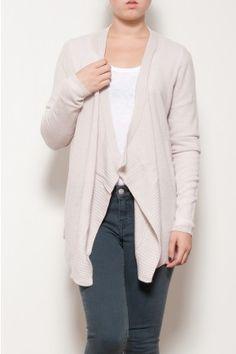 Peace Cashmere Sweater / $3,190