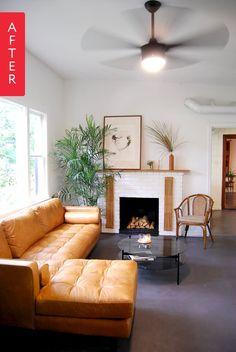 Quarto de hóspede, cozinha, área externa e até casa inteira: confira as transformações que trouxeram maior conforto, design e espaço a estes 17 projetos