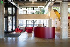 Galeria - Hub de Inovação Internacional PCH / ChrDAUER Architects - 3