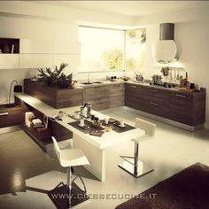 Cucina Stosa Milly Il Design Funzionale In Laminato