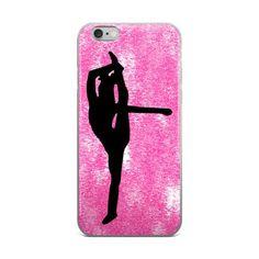 Cheerleader iPhone  Case