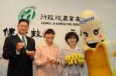 香蕉營養好消化!手做3涼品消暑氣. 農糧署表示,夏季香蕉正盛產,除了直接食用,也可搭配其他水果和牛奶做成蔬果汁,營養又消暑。(圖片提供/農糧署)