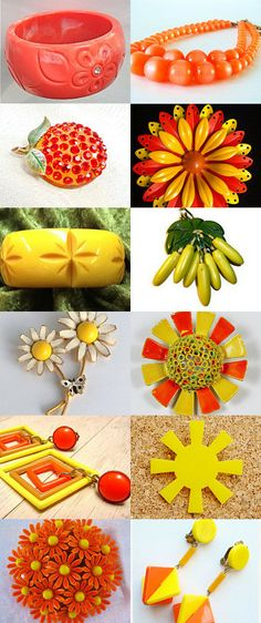Sunshine is coming! by Lori Lake on Etsy--Pinned with TreasuryPin.com