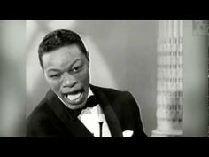 Music video and lyrics - letras - testo of 'Mona Lisa' by Nat King Cole. SongsTube provides all the best Nat King Cole songs, oldies but goldies tunes and legendary hits. Nat King Cole Daughter, Nate King Cole, 50s Music, Music Songs, Music Videos, Nelson Riddle, Mona Lisa, Natalie Cole, Uk Singles Chart